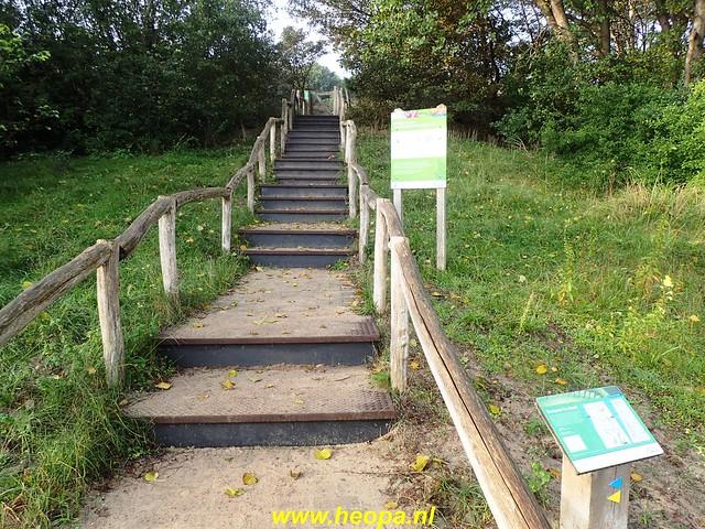 2020-09-30 Egmond - Bergen   aan Zee 28 km (2)