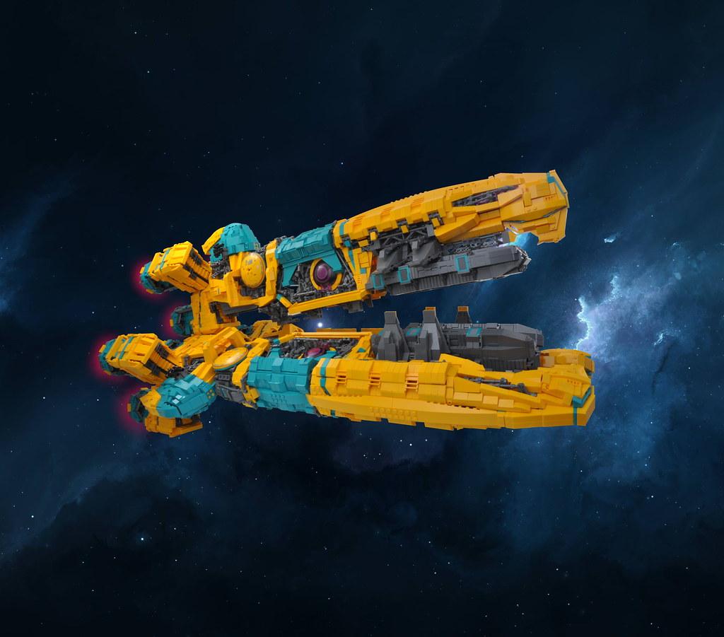 TriPerron -  Nomad Exploer