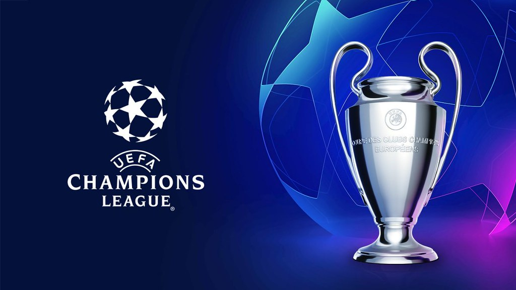 UEFA Champions League Match of the Day
