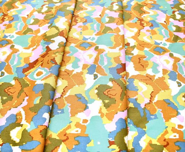 Cloud9 Fabrics Grasslands 226977 Masquerade