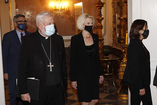 Secretary Pompeo's Visit to Rome and the Holy See