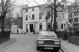 Hyde Park Gate,Kensington & Chelsea, 1988 88-4d-22-positive_2400