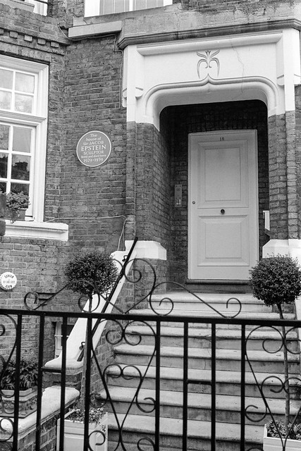 Hyde Park Gate,Kensington & Chelsea, 1988 88-4d-21-positive_2400