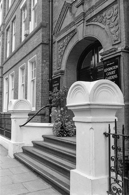 Kensington Court Place, Kensington & Chelsea, 1988 88-4d-16-positive_2400