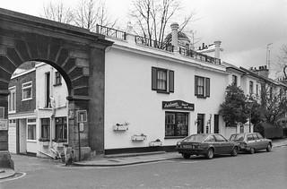 Launceston Place, Kynance Mews, Kensington, Kensington & Chelsea, 1988 88-4f-42a-positive_2400