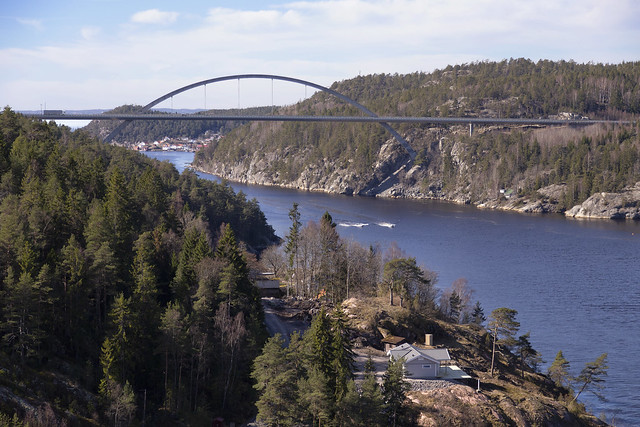 Svinesund 1.10, Norway-Sweden