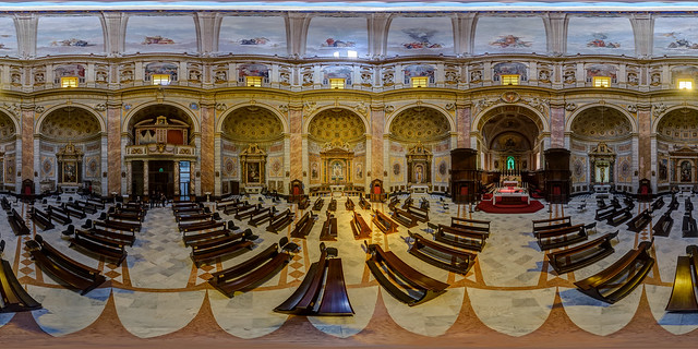Basilica di Santa Margherita - Montefiascone