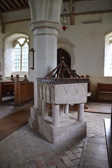 font (late 13th Century)