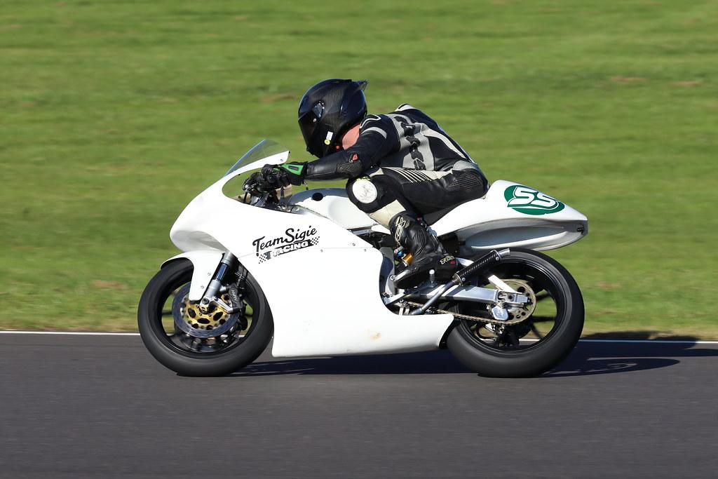 155 Daniel Jackson Yamaha TZ 250 JRH Team Sigie Racin