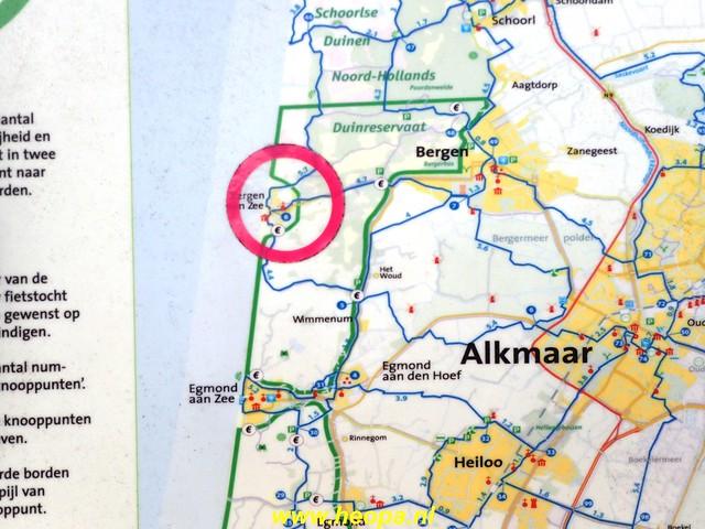 2020-09-30 Egmond - Bergen   aan Zee 28 km (61)