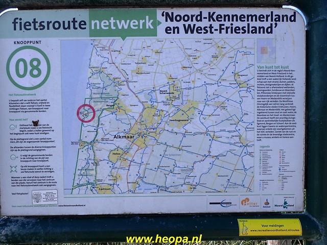 2020-09-30 Egmond - Bergen   aan Zee 28 km (60)