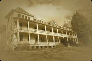 Balsam Mountain Inn – Balsam