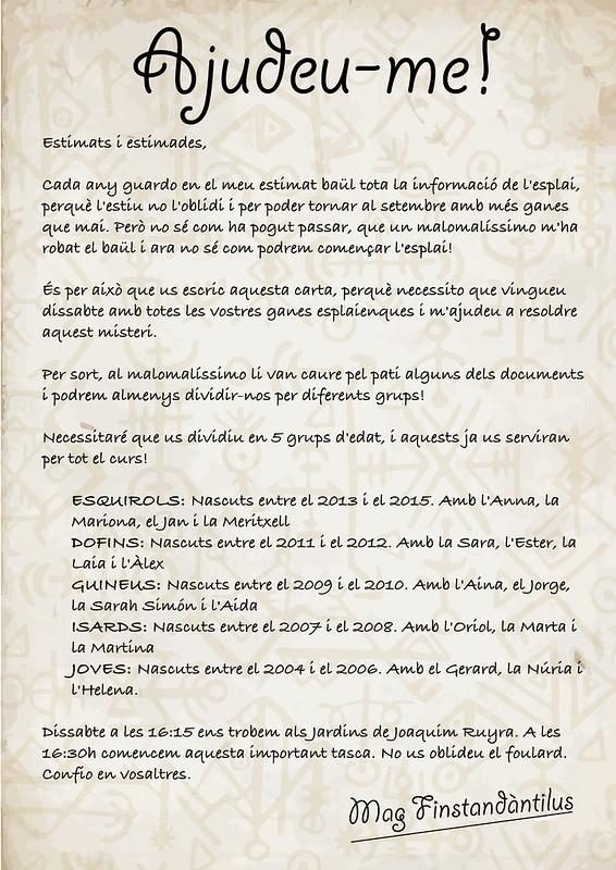 Carta Mag Fistandàntilus!