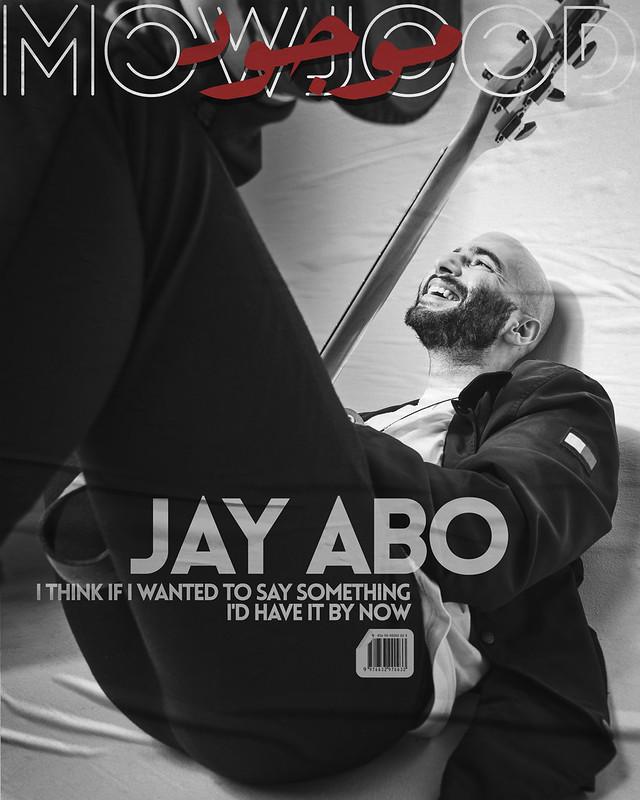 Mowjood - Jay Abo
