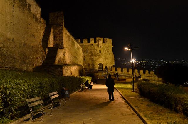 Σ' αναζητώ στη Σαλονίκη