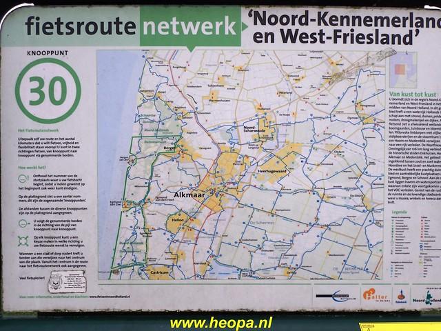 2020-09-30 Egmond - Bergen   aan Zee 28 km (108)