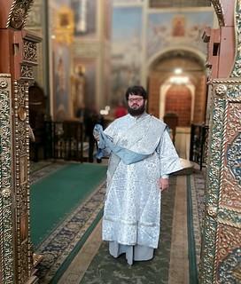 01.10.2020   Иверский монастырь