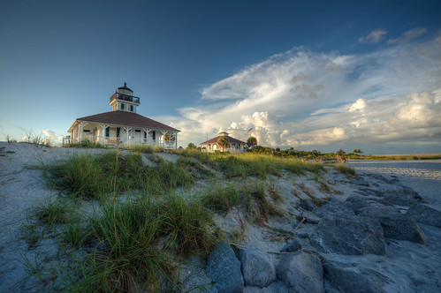 portbocagrandelighthouse museum lighthouse port boca grande bocagrande florida landscape beach sunset