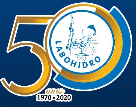 Labohidro completa 50 anos de fundação