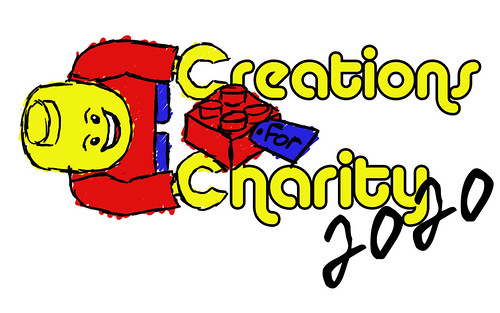 Creations for Charity 2020 fundraiser now accepting creation donations