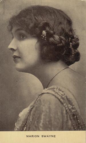 Marian Swayne