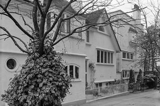 Cornwall Gardens, Kensington, Kensington & Chelsea, 1988 88-4f-02-positive_2400