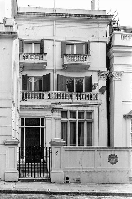 Hyde Park Gate,Kensington & Chelsea, 198888-4d-32-positive_2400