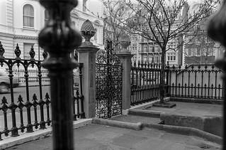 Elvaston Place, South Kensington, Kensington & Chelsea, 1988 88-4f-33-positive_2400