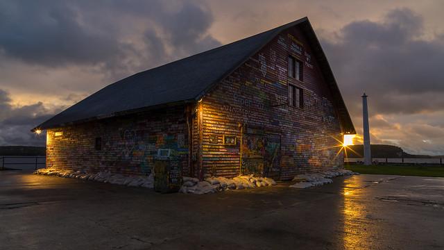 Anderson Dock, Door County Wisconsin