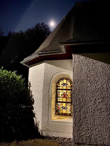 Santuario Original - Urheiligtum - Original Shrine