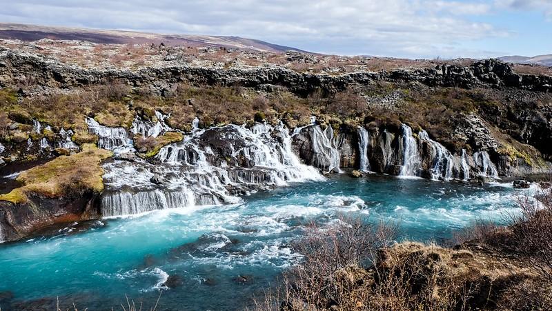 Golden Circle Kultainen kierros Islannin nähtävyydet