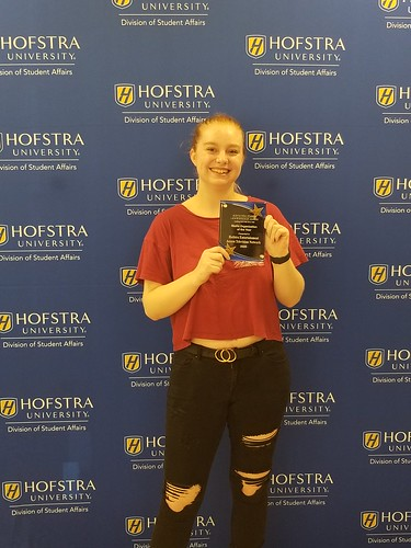 Hofstra Student Leadership Awards 2020