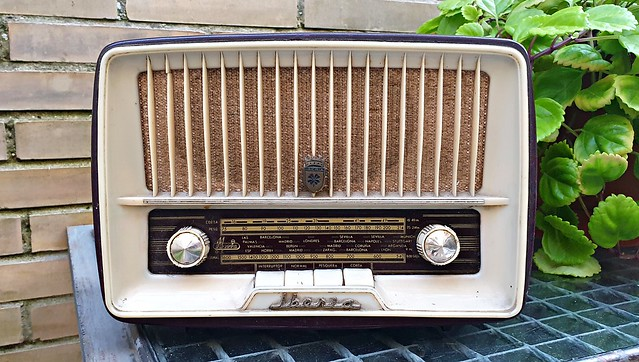 Radio Iberia.