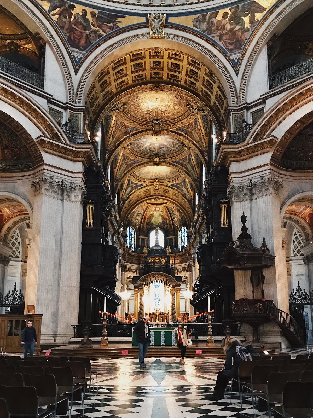 St Paulin katedraali