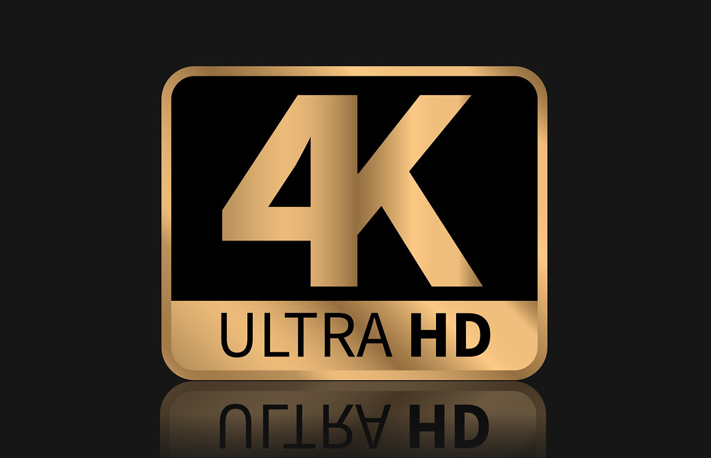 4K Ultra HD Match of the Day
