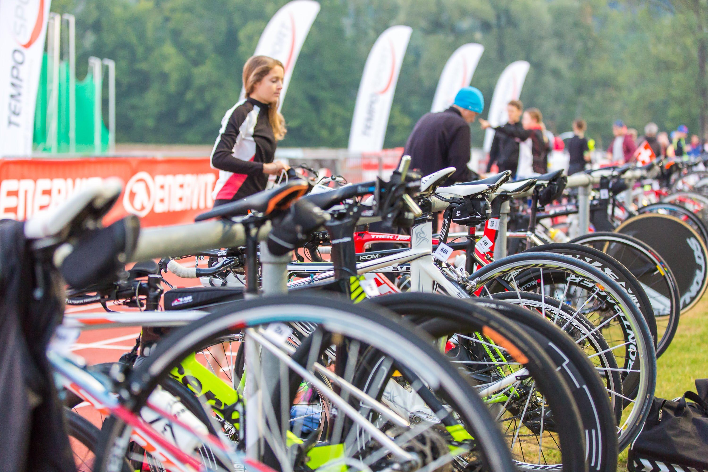 2. Tempo-Sport Aarau Triathlon