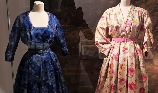 musée Christian Dior II