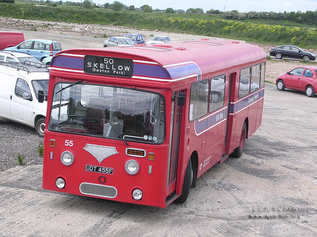 Leyland Royal Tiger (1968)