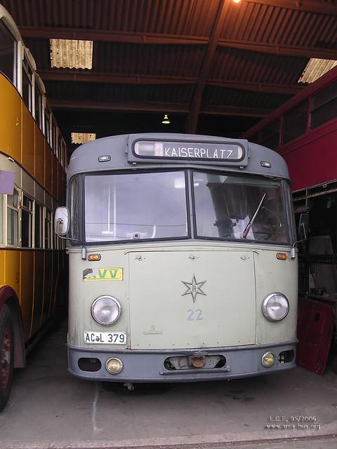 Henschel 562E