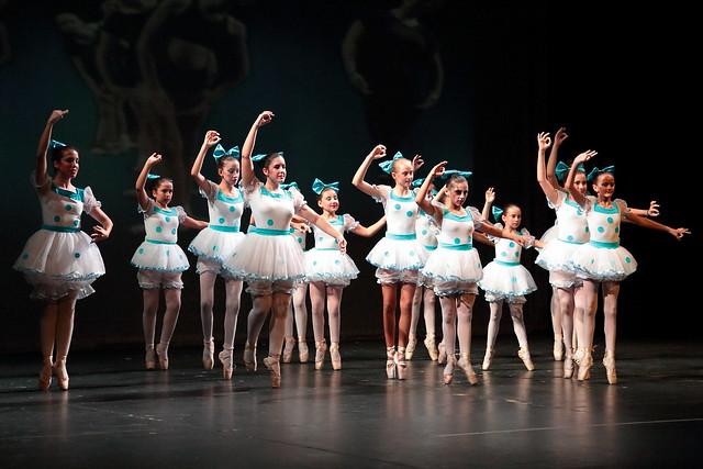 Audiciones de alumnos de la Escuela de Música y Danda de Los Palacios y Vfca