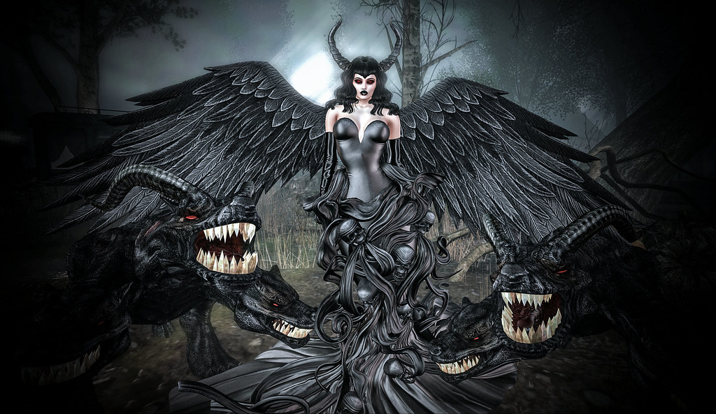 rise of lilith