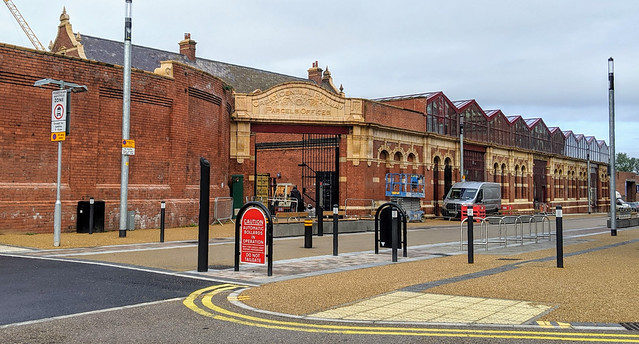 Great Central Railway Leicester Leicestershire 29th September 2020