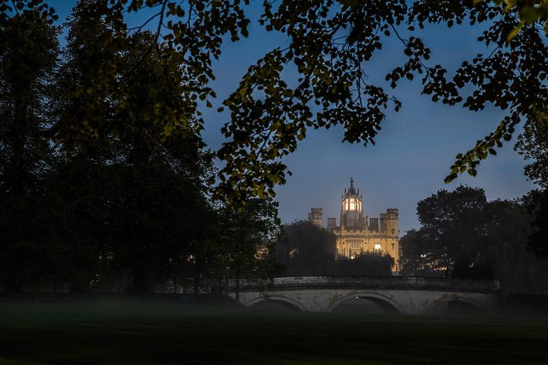 St. John's Cambridge