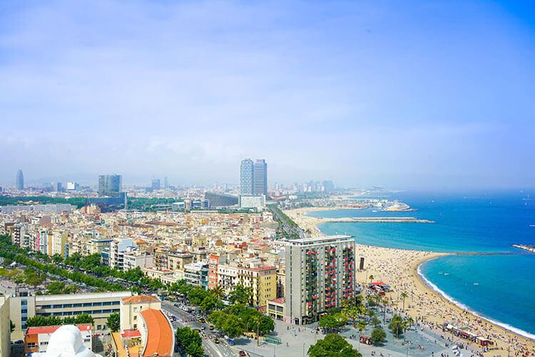 fun activities to do in Barcelona
