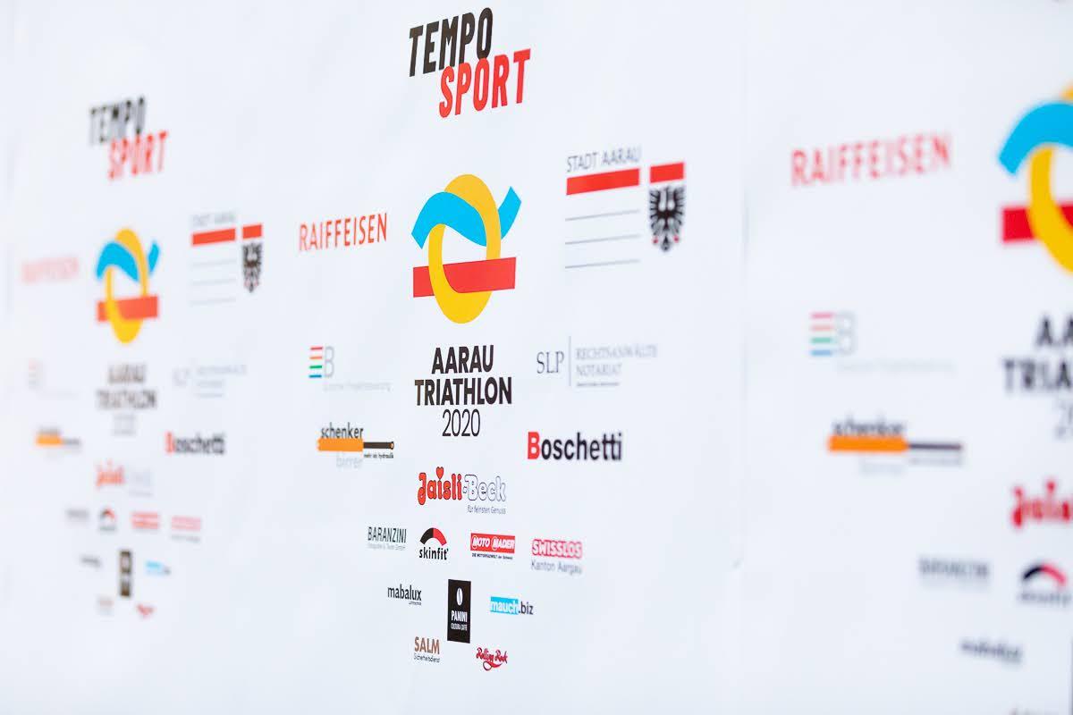 4. Tempo-Sport Aarau Triathlon