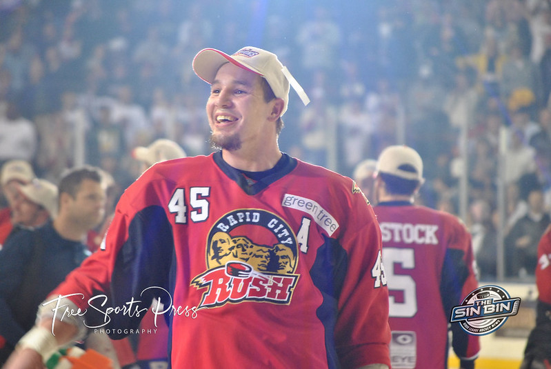 Best Of: Rush Win Presidents' Cup (2010)