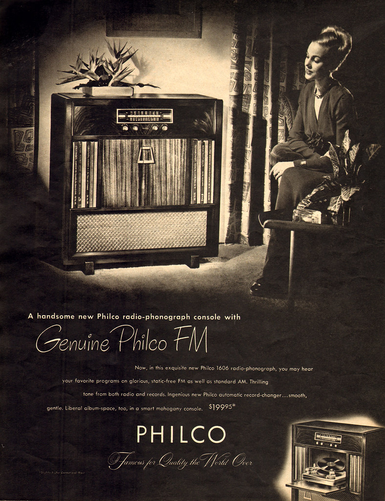 Philco 1948