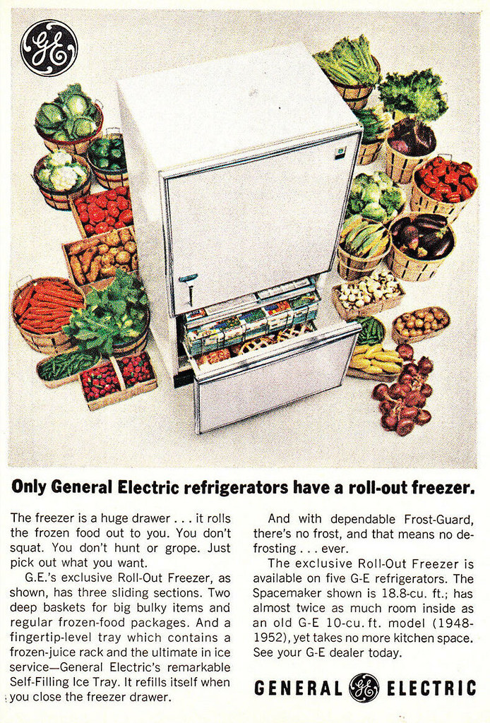 General Electric 1964