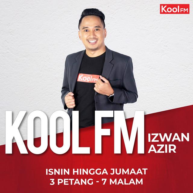 Kool-FM-Izwan-Azir