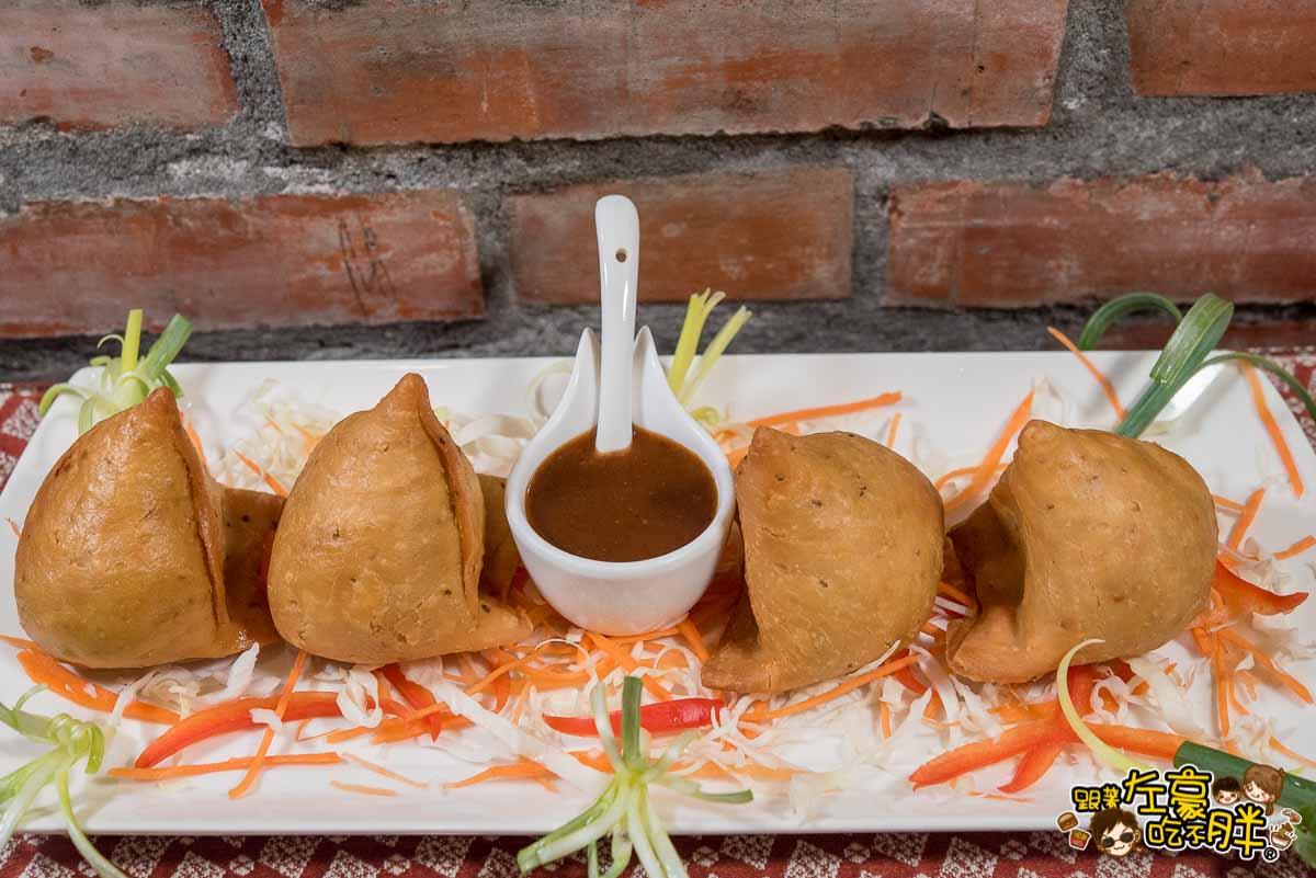 斯里印度餐廳Sree India Palace台中美食推薦-8